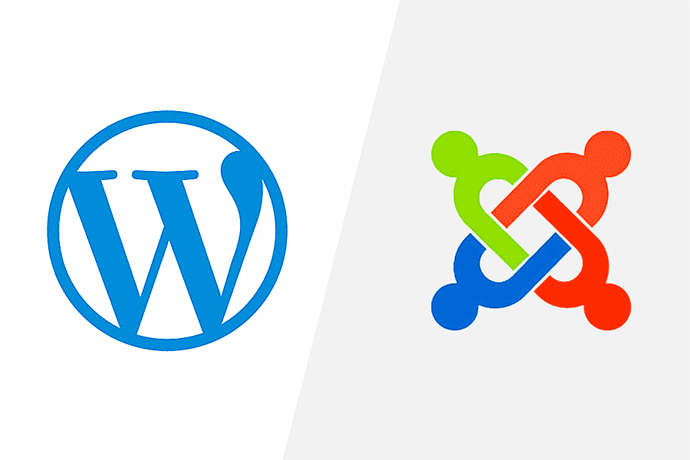 Comparatif Joomla! vs WordPress 2018 : prouvé scientifiquement